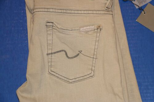 Jeans Classic For Taglia Donna dritta Made a Usa 25 Nwt Mankind In 7 gamba All SwWXn