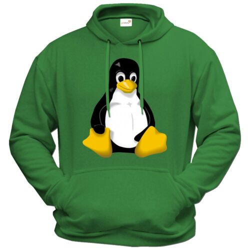 Geek Tux Getshirts Hoodie Best Linux Of XwpXqtxY