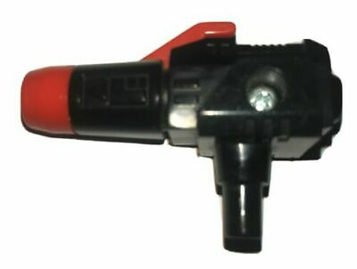 Vintage G1 Transformers Roadbuster Missile Launcher
