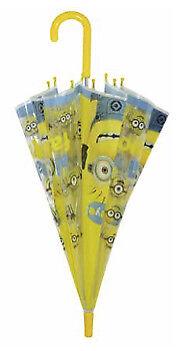 Minions Ombrello A Cupola Trasparente 48/8