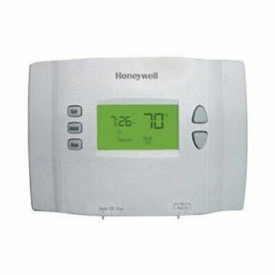 Bellissimo Honeywell Rth2410b1001/e1 Rth2410b Programmable Thermostat, White