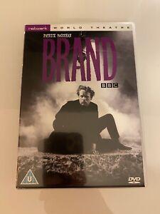 Brand [1959] DVD FAST DISPATCH UK