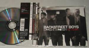 Backstreet-Boys-Straight-Through-My-Heart-JAPAN-CD-2009-BVCP-40057-Promo