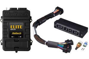 Haltech Elite 1500 ECU kit for Mazda RX-7 FD single turbo S6 92-95