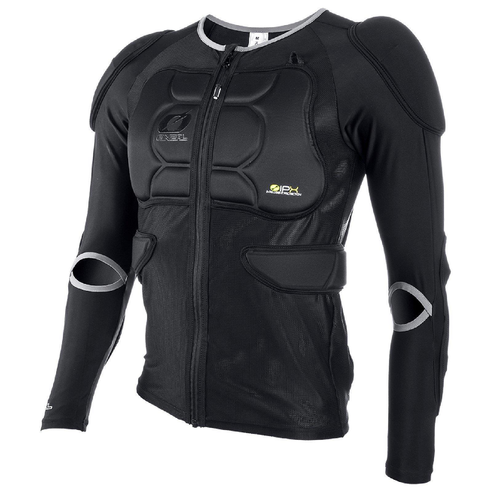 ONeal BP projoector chaqueta pecho armadura MTB DH FR chaleco Moto cross downhill MTB