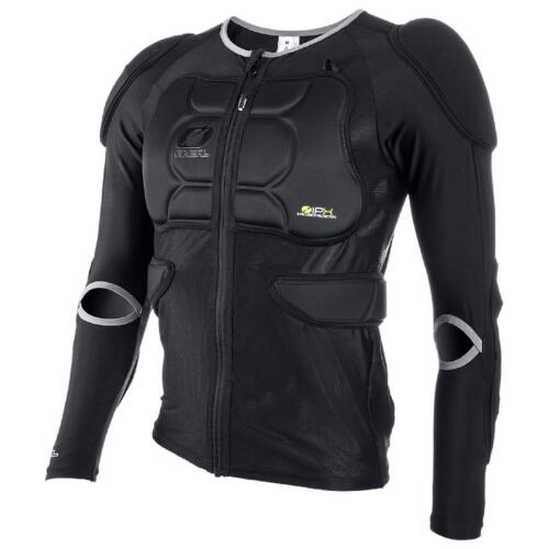 ONeal BP Protektor Jacke Brust Panzer MTB DH FR Weste Moto Cross Downhill MTB