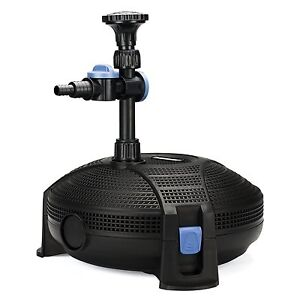 Aquascape 174 Aquajet Pumps Submersible Fountain Waterfall And Filter Pumps Ebay