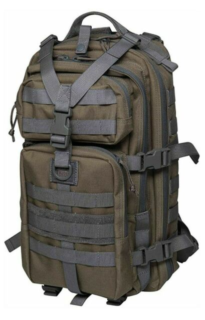 "New CONDOR 4 Pack OD GREEN 4/"" MOLLE MOD Tactical Modular Web Straps Gear #223"