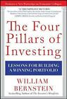 The Four Pillars of Investing: Lessons for Building a Winning Portfolio by William J. Bernstein (Hardback, 2010)