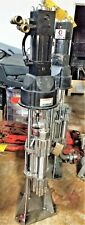Graco Viscount Ii 400 Hydraulic Motor223 646 Amp 218 524 4 Ball Lower Pump 4