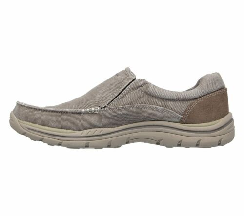 64109 //KHK Sizes 8-14 Expected Avillo Loafer Shoes Men/'s Skechers Relaxed Fit
