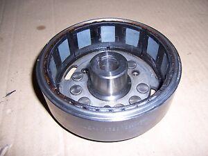 Polrad Rotor Yamaha TT 600 36A 59X 6V für Lichtmaschine im Motor