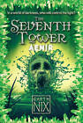 Aenir (The Seventh Tower, Book 3) by Garth Nix (Paperback, 2009)