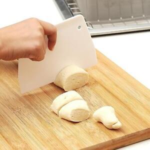 Cake Decorating Flat Icing : Dough Cake Icing Spatula DIY Decorating Tool Smooth ...