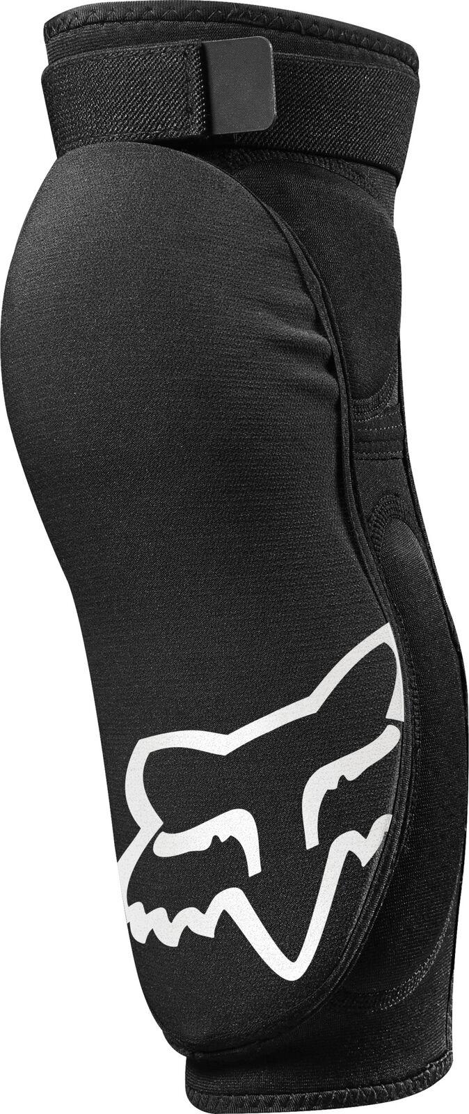 Fox Racing Launch Pro Sport Lightweight Support Wrap Elbow Guard Brace
