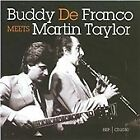 Buddy DeFranco - Meets Martin Taylor (2009)