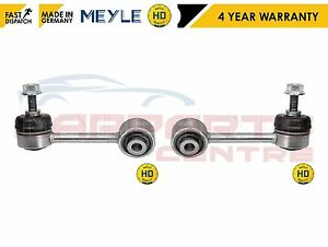 FOR-ROVER-75-MG-ZT-V6-CDTI-REAR-HEAVY-DUTY-ANTIROLL-BAR-STABILISER-DROP-LINKS