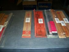 "STARRETT Oil Hardening Precision Ground Flat Stock 7//16/"" x 1//2/"" x 18/"""