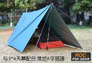 3-F-UL-Gear-Ultralight-Tarp-Outdoor-Camping-Survival-Sun-Shelter-SHADE-AUVENT