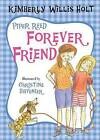 Piper Reed, Forever Friend by Kimberly Willis Holt (Hardback, 2012)
