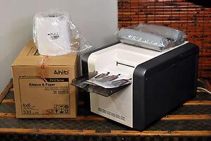 Hiti-P510L-Dye-sub-printer-for-event-photographer-photo-booth-w-extra-ribbon