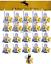 21pcs-CUSTOM-Knight-Minifigures-Military-Army-Soldier-Figure-Minifigure-Blocks thumbnail 3