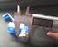 Indexbild 4 - Hand Crank Generator DIY Mechanical Generator Children Teach Test Model DIY Kit
