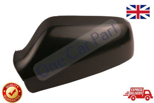 NEW VAUXHALL OPEL ASTRA G MK4 1998-2004 MIRROR WING COVER LEFT