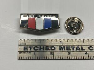 Camaro-Six-Hat-Emblem-Cap-Lapel-Pin-NEW-Chevrolet-Chevy-SS-ZL1-Z-28-1LE