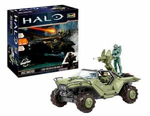 Revell-Halo-Unsc-Warthog-Kit-with-Light-and-Sound-Scale-1-3-2-Model