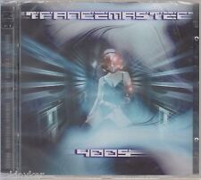 Trancemaster 4005 - Yves Deruyter , Vincent De Moor, u.a. (2 CDs, NEU! OVP)
