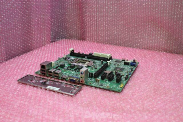 Dell GDG8Y Inspiron 620 LGA 1155//Socket H2 DDR3 SDRAM Desktop Motherboard