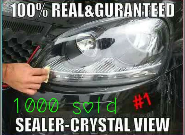Best Item Car Headlight Cleaner Lens Oem Kit Clean Clear Restoration