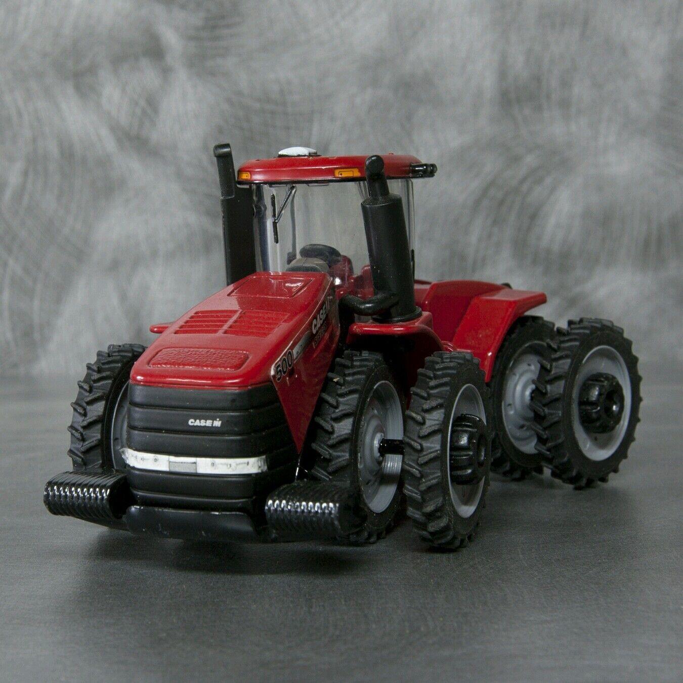 axels 1//64 Farm custom scratch 20.8 R46 tractor tire kit gray rims