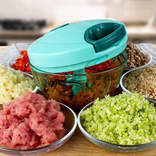 Légumes Hachoir Hachoir à viande Carotte Coupe purée de pommes de terre Maker Baby Supply
