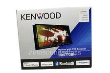 "Kenwood DDX773BH DVD/CD Player 6.95"" Touchscreen Built-in HD Radio Bluetooth"