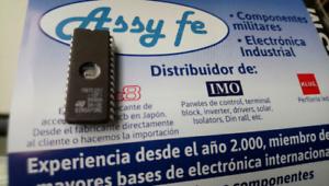 M87C257-12FI   IC-DIP28 MEMORY MEMORIA EPROM 256K-Bit 32K 87C257  M87C257-12F1