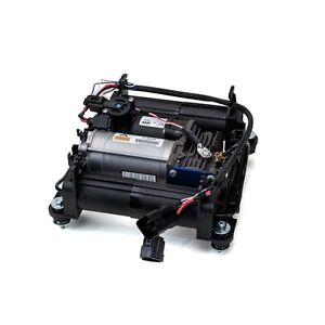 Details about Land Rover Range Rover L322 MK3 Air Suspension Compressor  Pump OEM AMK