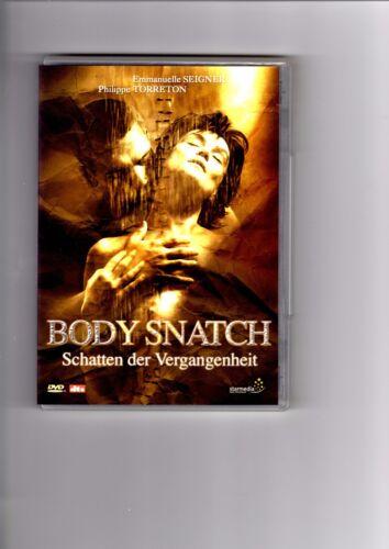 1 von 1 - Body Snatch - Schatten der Vergangenheit (2004) DVD #15063