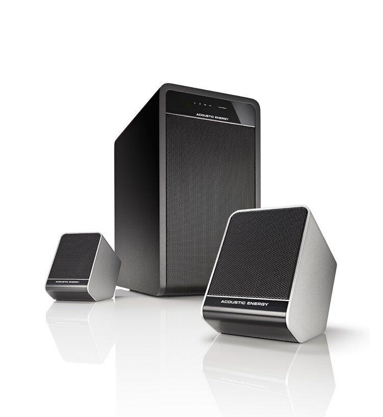 Acoustic Energy Aego3 (3 speaker system)