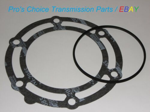 GM Chevy TH THM 4L60 700R4 700-R4 4x4 Transfer Case Adapter Gasket /& O-Ring Seal