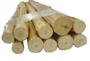 Image Is Loading Medium Log Furniture Logs Hand Led Pine Kiln
