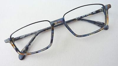 Owp Classica Da Uomo Occhiali Montatura Occhiali Merce Nuova Versione Colorate Taglia L-