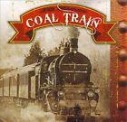 Coal Train by J.D. Miner (CD, Jul-2011)