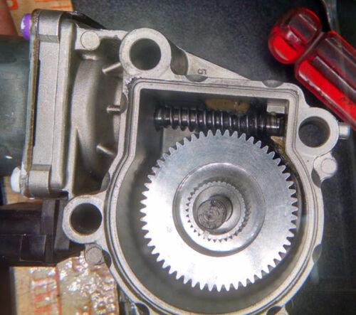 For BMW X3 X5 Transfer Case Motor Gear Repair Kit 27107566296 G019