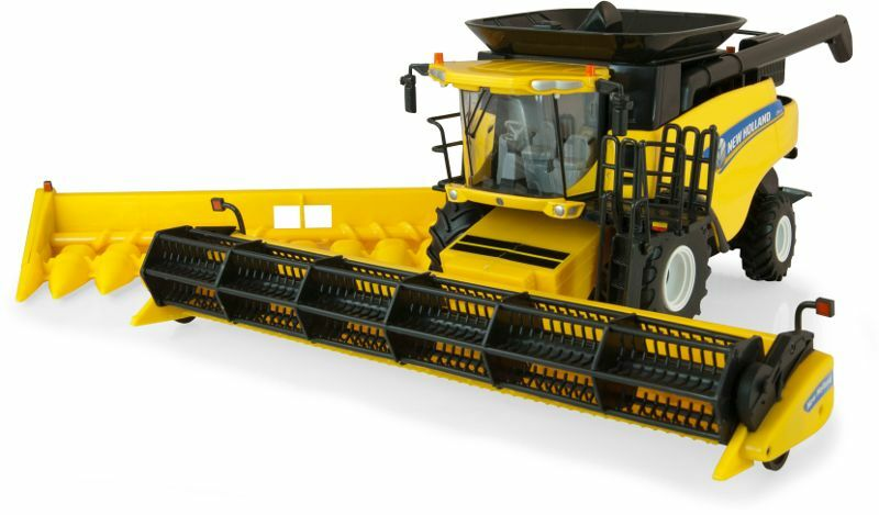 nouveau  Holland CR8090 échelle 1 32 combiner Prestige série diecast 14+ ans ERT13830  prix de gros et qualité fiable