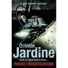 Private Investigations (Bob Skinner Series, Book 26) by Quintin Jardine (Paperback, 2016)