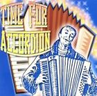 Time For Accordion von Various Artists (2011)