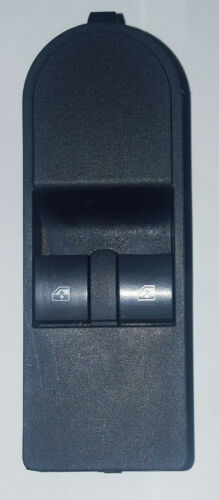 ZAFIRA B 2-WAY ELECTRIC WINDOW SWITCH VXR SRi SXi CDTi GENUINE 13183682 ASTRA H