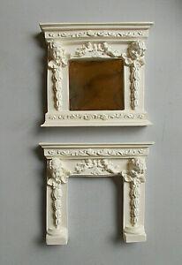 Casa De Muñecas una imagen recargado de querubines